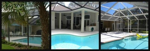 Pool Homes for Sale in Gainesville