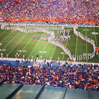 I'm Ready for A New Chapter of Gator Football