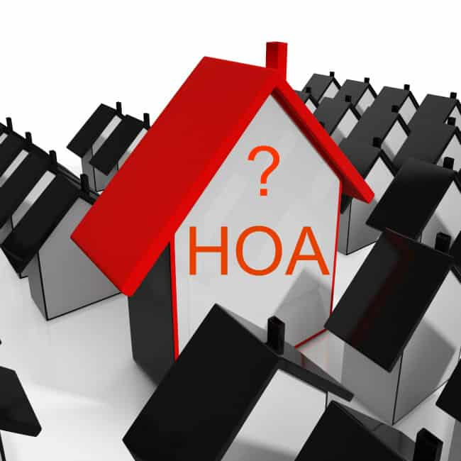 Home Owner Associations: What You Need to Know