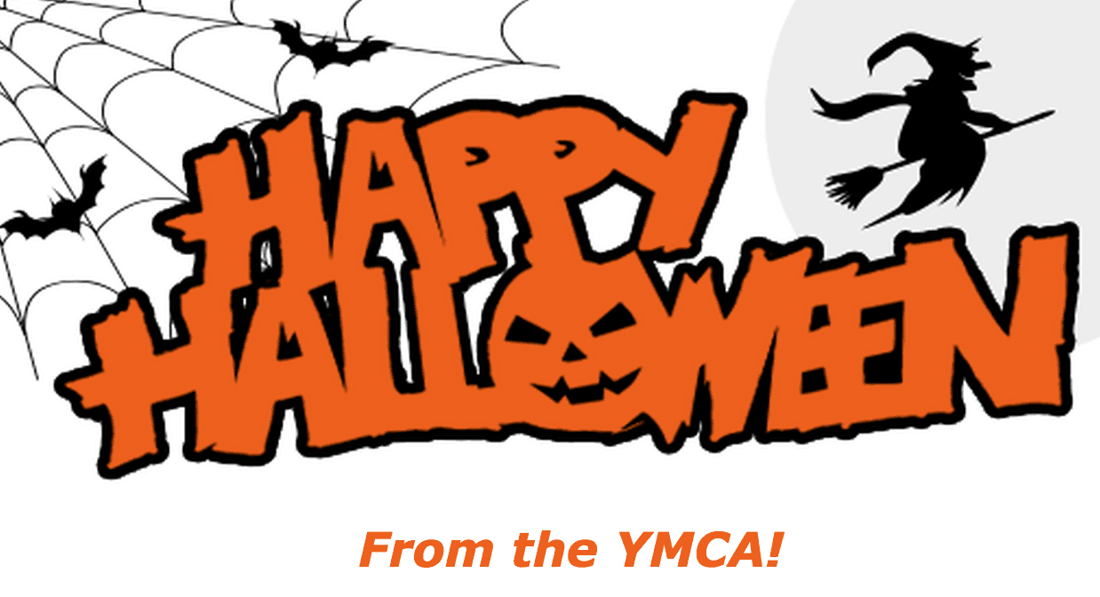 YMCA Trunk or Treat for Your Monsters