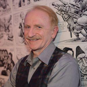 Kevin Kellaugher (KAL)