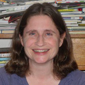 Laura Gehl