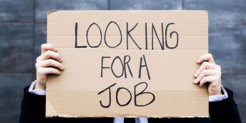 Why Can\u0027t I Find A Job? 5 Reasons You Are Still Unemployed Gajizmo
