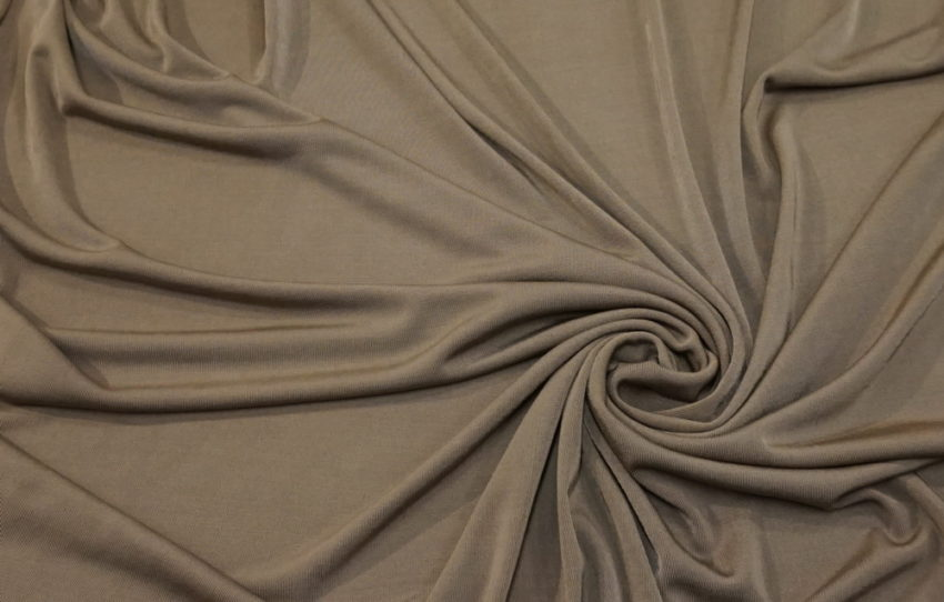 Slinky Knit Sable Gala Fabrics