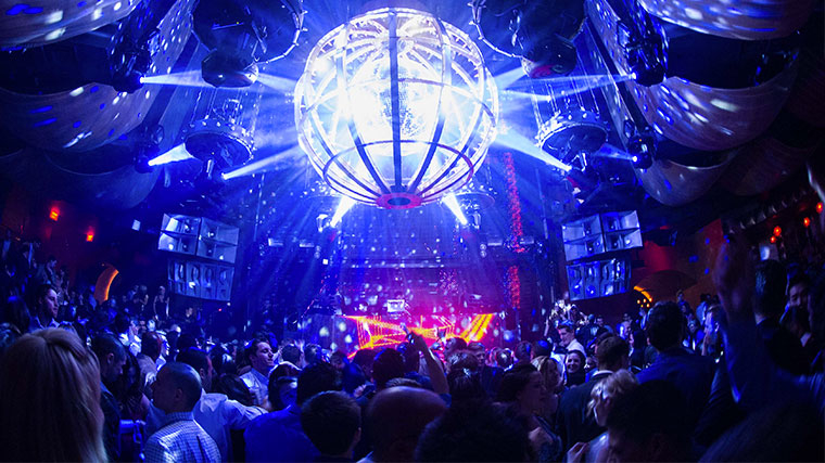 Miami Beach Wallpaper Hd Marquee Nightclub At The Cosmopolitan Las Vegas Galavantier