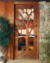 Special Construction Features | Custom Carpentry | Durango ...