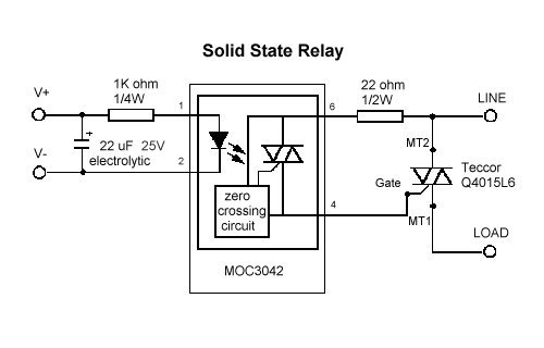 How Relays Work Relay diagrams, relay definitions and relay types