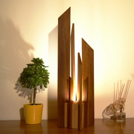 lampe design luxe