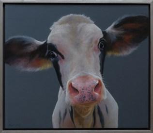 322. Portret 58. (52 x 61 cm)