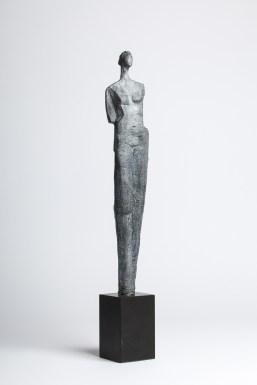 Bronzen figuur-3