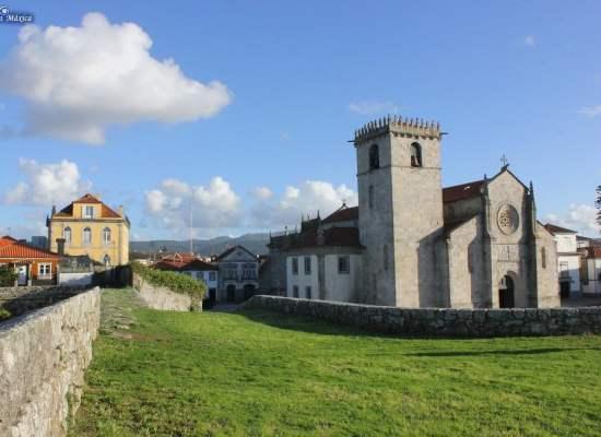 Iglesia Assunçao