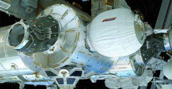 Un modulo gonfiabile per la stazione spaziale internazionale