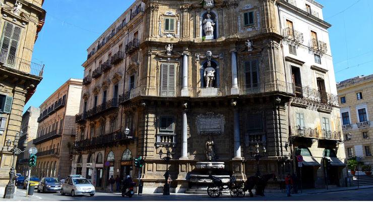 ROMA. Troppo rumore nelle città italiane, il record a Palermo