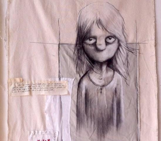 Sommier N°370 – Gabrielle