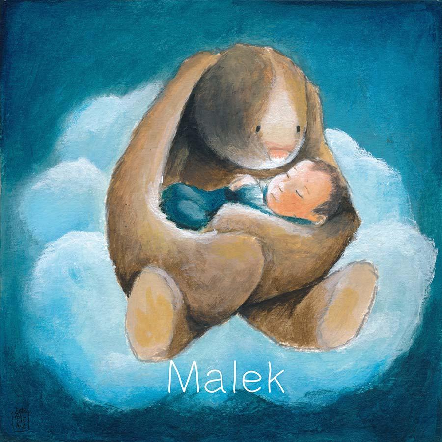 Malek - 2015