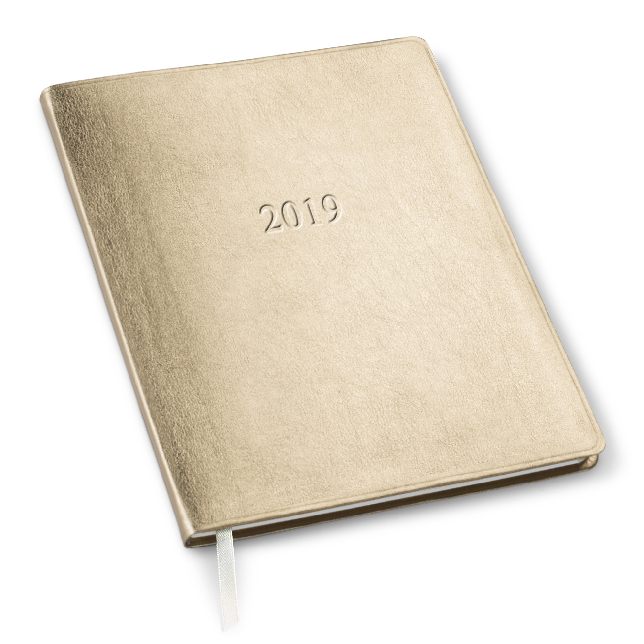 gallery leather planner 2019