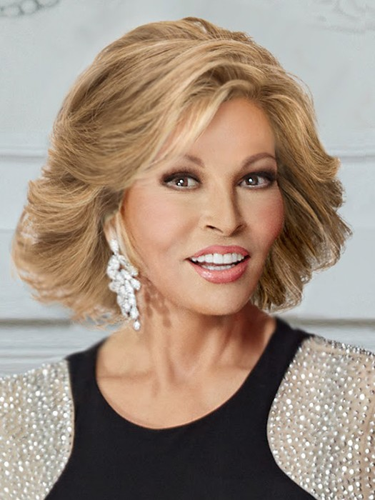 The art of chic wig style,Couture collection,Raquel welch wigs