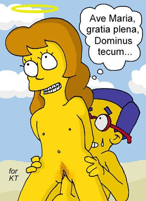 jimmy simpsons porn comics