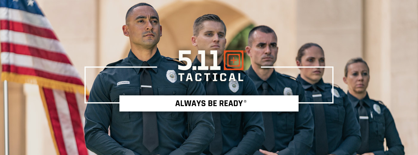 511 Tactical Bags And Organizers For Police Fire Ems