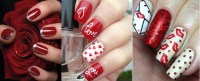 Step by Step Nail Art Picture Tutorial Best and Easy ...