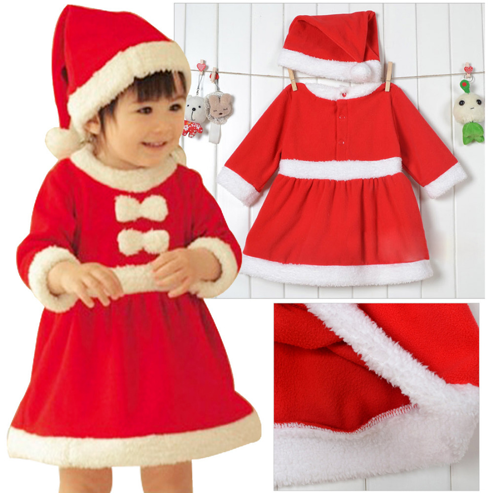 Christmas dresses for baby girls latest collection 2015 2016 8