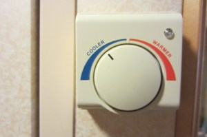 cruise ship thermostat
