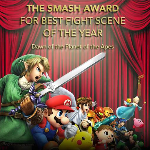 The Smash Award