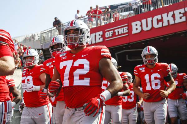 Maryland Vs Ohio State Betting Preview November 9