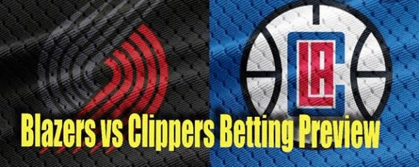 Nba Betting Portland Trail Blazers At Los Angeles Clippers November 7