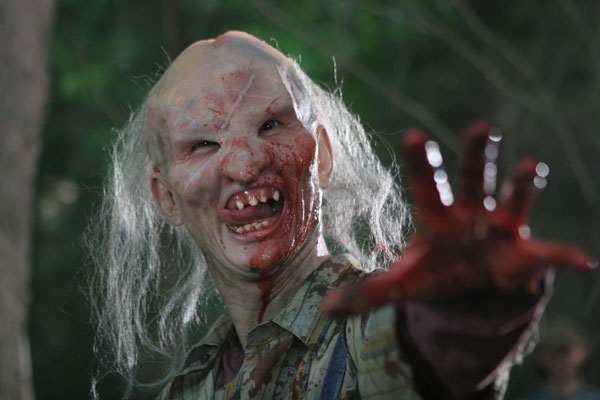 Top 10 Horror Filme zu Halloween - Wrong Turn