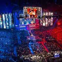 eSports-große-Halle