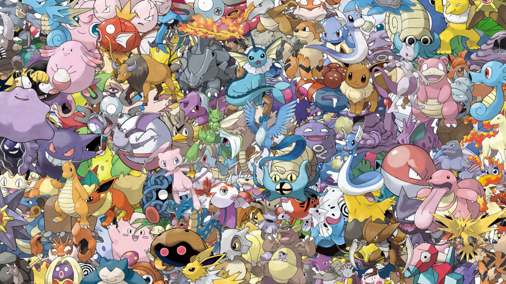 Infographic: Pokémon sales