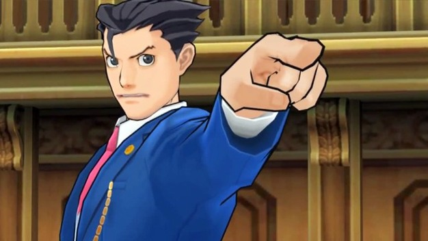Quiz: Name every victim in the Ace Attorney series