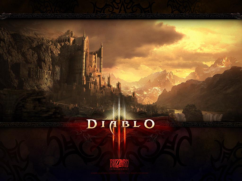 3d Game Wallpaper Wholesale Diablo 3 Available In Large Quantity