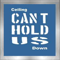 Ceiling Can't Hold Us Down - Single