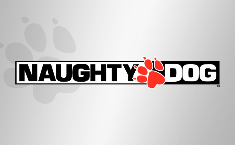 Now at Naughty Dog
