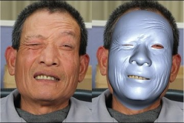 Disney Research: Real-Time High-Fidelity Facial Performance Capture