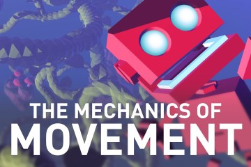 Game Maker's Toolkit: The Mechanics Of Movement