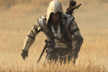 Assassin's Creed III Cinematic Trailer