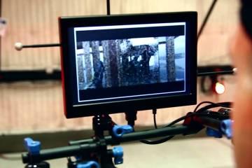 V-Ray rendering in Motionbuilder
