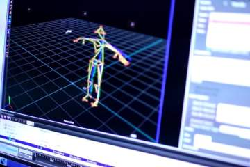 VIVE – Oculus Rift & Motion Capture Virtual Experience