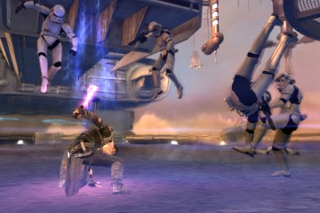 The_Force_Unleashed