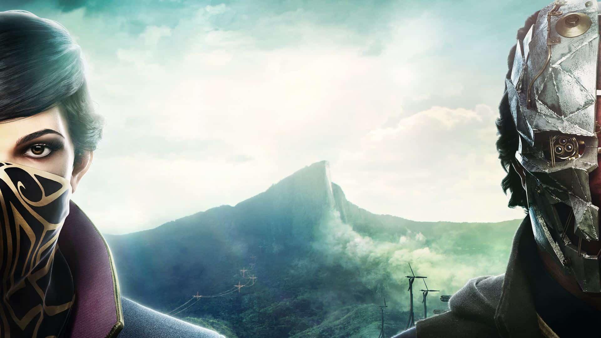 Dishonored 2: disponibile il pre-load e pubblicato il trailer di lancio