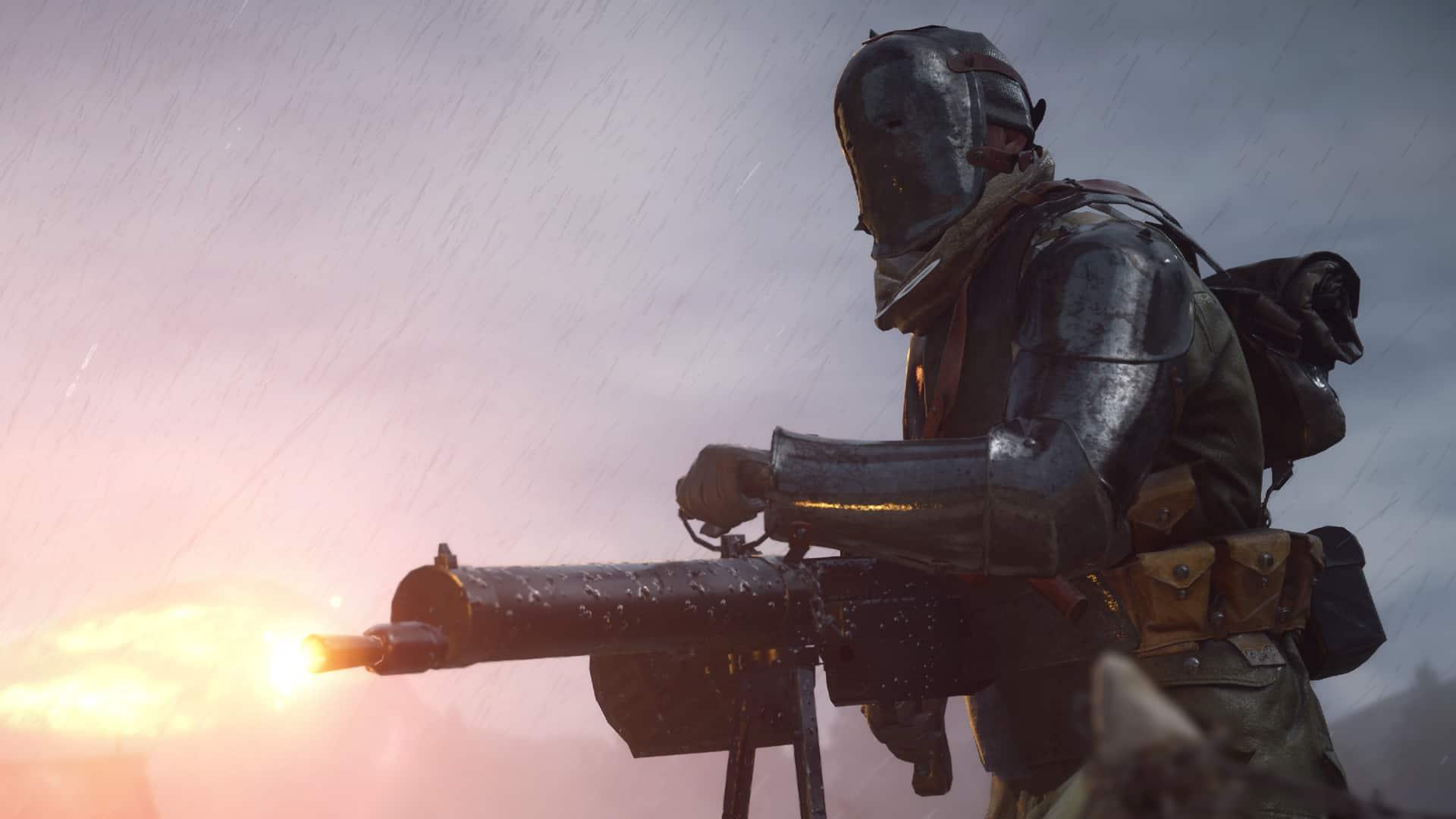 Battlefield 1 arriva oggi sul mercato