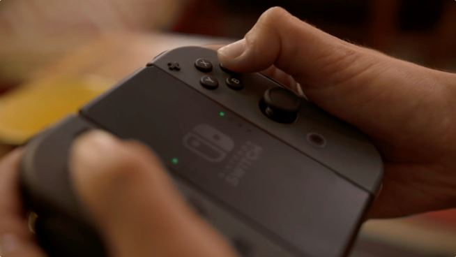 Nintendo Switch sarà potente, ma non come PS4 e Xbox One