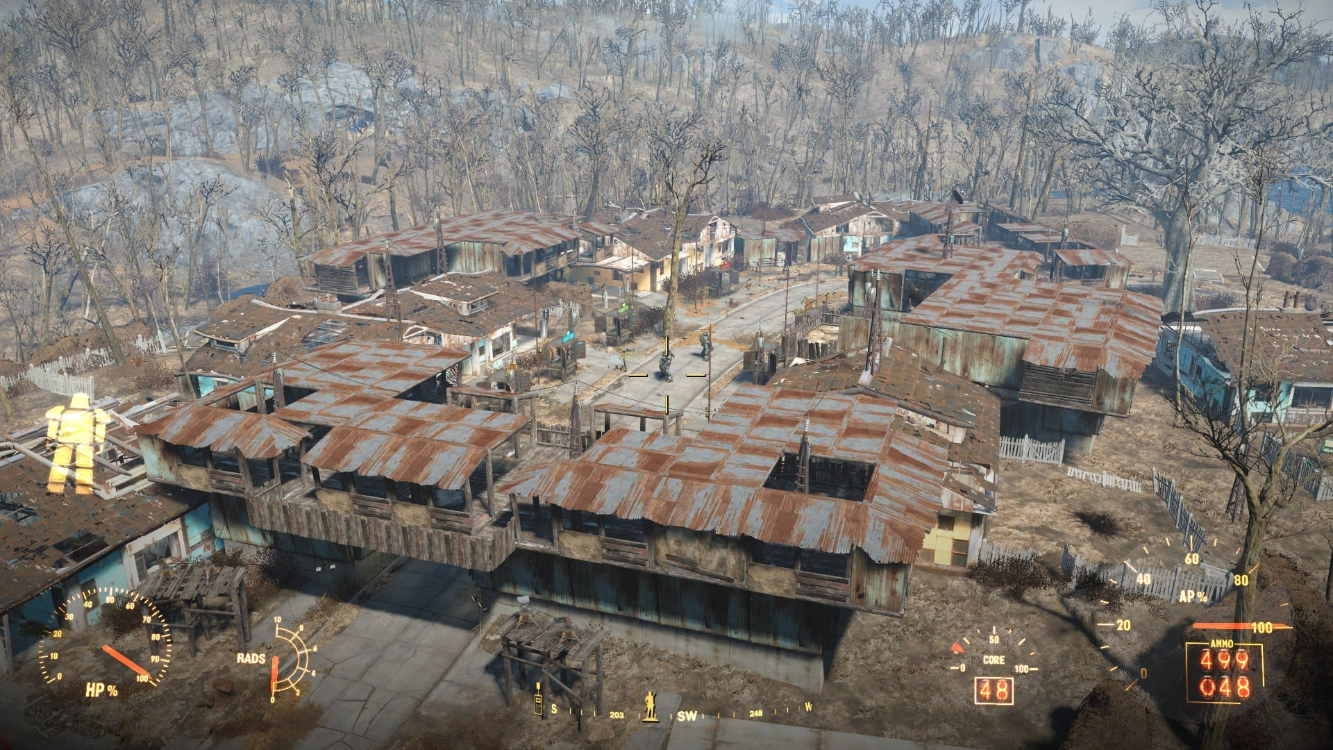 Fullsize Of Fallout 4 House Ideas