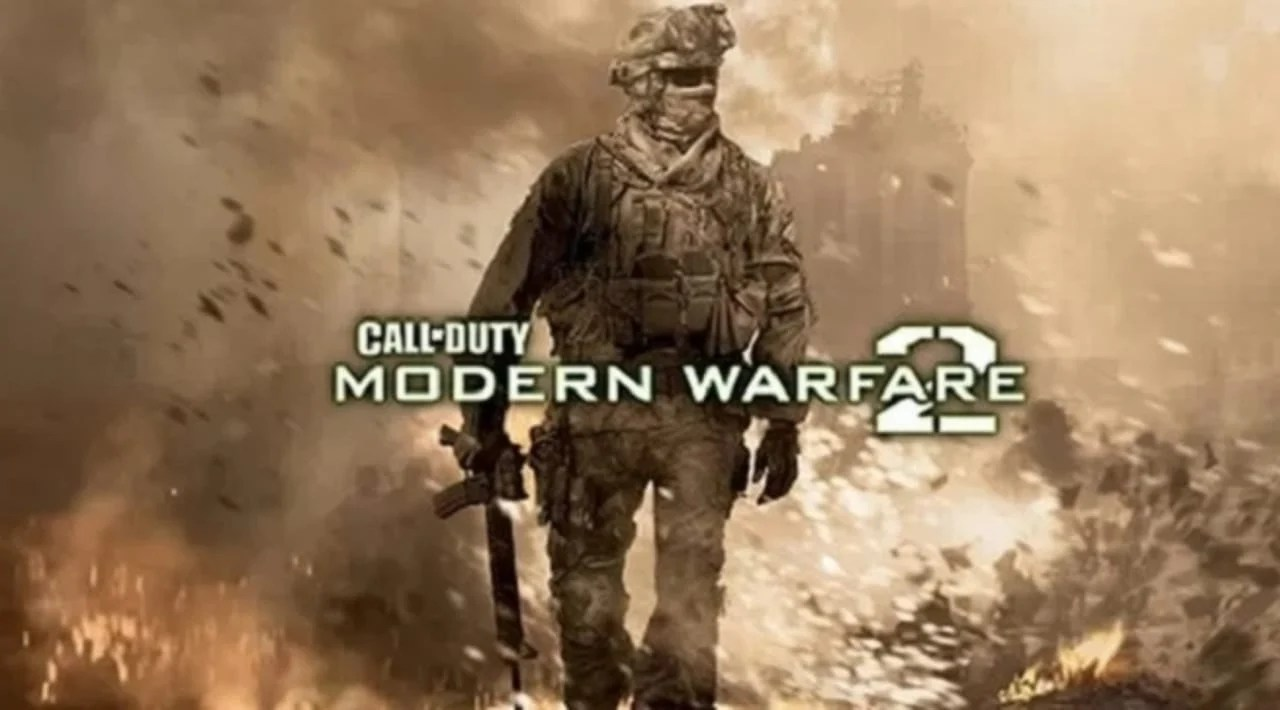 Modern Warfare Wallpaper Hd There S Now Only One Call Of Duty Game You Can T Play On
