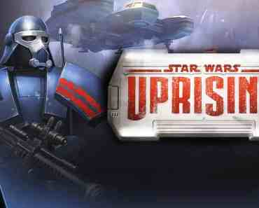 Star Wars Uprising cheats tips