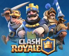 Clash Royale cheats tips