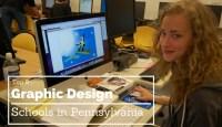Pennsylvania Graphic Design Degree Programs